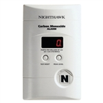 Kidde KN-COPP-3 (900-0076) (21005294) AC Powered, Plug-In Carbon Monoxide Alarm