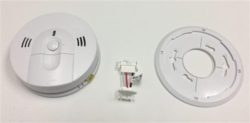 Kidde Kn Cosm Iba Ka F Replacement Kit To Replace Old Firex 120v