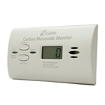 Kidde KN-COU-B Kidde Ultra-Sensitive Battery Powered Carbon Monoxide Monitor