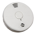Kidde P3010CU (21026065) Worry-Free Combination Smoke and Carbon Monoxide Alarm with Sealed Lithium Battery Power