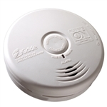 Kidde P3010K-CO (21010071) Worry Free 10 Year Sealed Lithium Battery Operated Combination Smoke and Carbon Monoxide CO Alarm