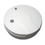 Kidde PE9 (P9050)  Battery Operated Photoelectric Smoke Alarm with Safety Light