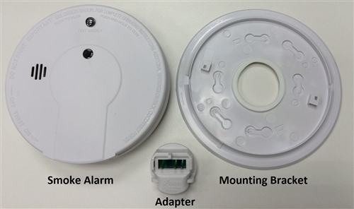 Kidde i12020-KA-F Replacement Kit to Replace Old Firex 120V AC Wire-in on smoke alarm batteries, fire smoke damper control diagram, smoke alarm lights, smoke alarm battery replacement, smoke alarm safety, smoke detector diagram, smoke alarm beeping, smoke alarm cover, smoke alarm clip art, smoke alarm wire, smoke alarm symbol, smoke damper wiring-diagram, smoke alarm installation, smoke alarm horn, smoke alarm relay, smoke alarm placement, smoke alarm system, 4 wire sensor diagram, smoke alarm circuit, smoke alarm connector,