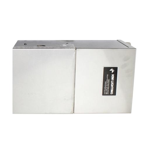 Kim Lighting KLV645 600W One Circuit 120V to 12-15V Multi-Tap Low Voltage Magnetic ...  sc 1 st  Electric Bargain Store & Kim Lighting KLV645 600W One Circuit 120V to 12-15V Multi-Tap Low ...