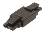 Lithonia RAZ ERC M12 End Row Connector