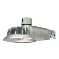 Lumark CTKRV2B 50W Caretaker Area Lighting Dusk-to-Dawn, 4500 Lumens, 7100 Lumens, 120-277V, 0-10V Dimming, Photocontrol