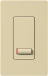 Lutron LX-1PSLH-IV Lyneo Lx 120V / 5A Single Pole Switch in Ivory