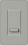 Lutron LX-3PSL-GR Lyneo Lx 120V / 5A 3-Way Switch in Gray