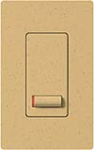 Lutron LX-4PSL-GS Lyneo Lx 120V / 5A 4-Way Switch in Goldstone