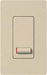 Lutron LX-4PSL-ST Lyneo Lx 120V / 5A 4-Way Switch in Stone
