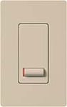 Lutron LX-4PSL-TP Lyneo Lx 120V / 5A 4-Way Switch in Taupe