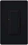 Lutron MA-1000-BL Maestro 1000W Incandescent / Halogen Dimmer in Black