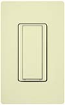 Lutron MA-AS-277-AL Maestro 277V Digital Companion Switch in Almond