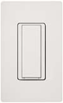 Lutron MA-AS-277-WH Maestro 277V Digital Companion Switch in White