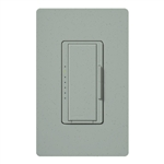 Lutron MACL-153M-BG Maestro 600W Incandescent, 150W CFL or LED Single Pole / 3-Way Dimmer in Bluestone