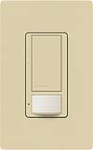 Lutron MS-OPS5AM-IV Maestro 120V / 5A Digital Multi Location Switch and Occupancy Sensor in Ivory