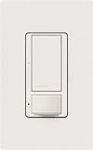 Lutron MS-OPS5AM-WH Maestro 120V / 5A Digital Multi Location Switch and Occupancy Sensor in White