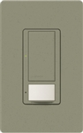 Lutron MS-VPS5M-GB Maestro Switch with Vacancy Sensor Multi Location 120V / 5A in Greenbriar