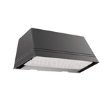 Spaulding TRP2-24L-50-4K7-3-UNV-DB LED Wallmount Light