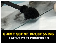 SUMMER 2022 - CS Processing - Latent Print Processing Test - 22620LPP