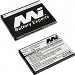 Samsung Galaxy s2, GT-i9100 battery