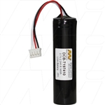 Thermal Imaging Camera Battery