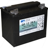 GF12025YG 12V 28Ah Sonnenschein Gel type Dedicated Cyclic SLA Battery