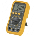 DIGITECH QM1527 - Bargain Multimeter