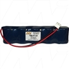 Battery for Yamaha PT100 Piano Tuner