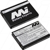 Wi-Fi modem Battery suitable for Huawei E5372T, E5775, Telstra Pre-Paid 4G Wifi. Replaces HB5F3H battery
