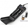 Battery Charger - WP2s Full Set - by XTAR