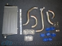 1JZ MK3 Supra Intercooler Kit for Single Turbo