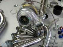 2JZ-GTE 60-1 Turbo Kit