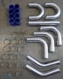 "2.5"" Intercooler Piping Kit"