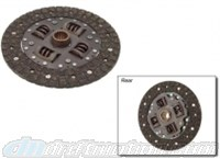 R154 Stock Clutch Disc