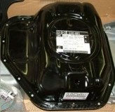 Lower Oil Pan for Rear Sump 1JZ/2JZ
