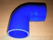 Elbow 90 Degree Silicone