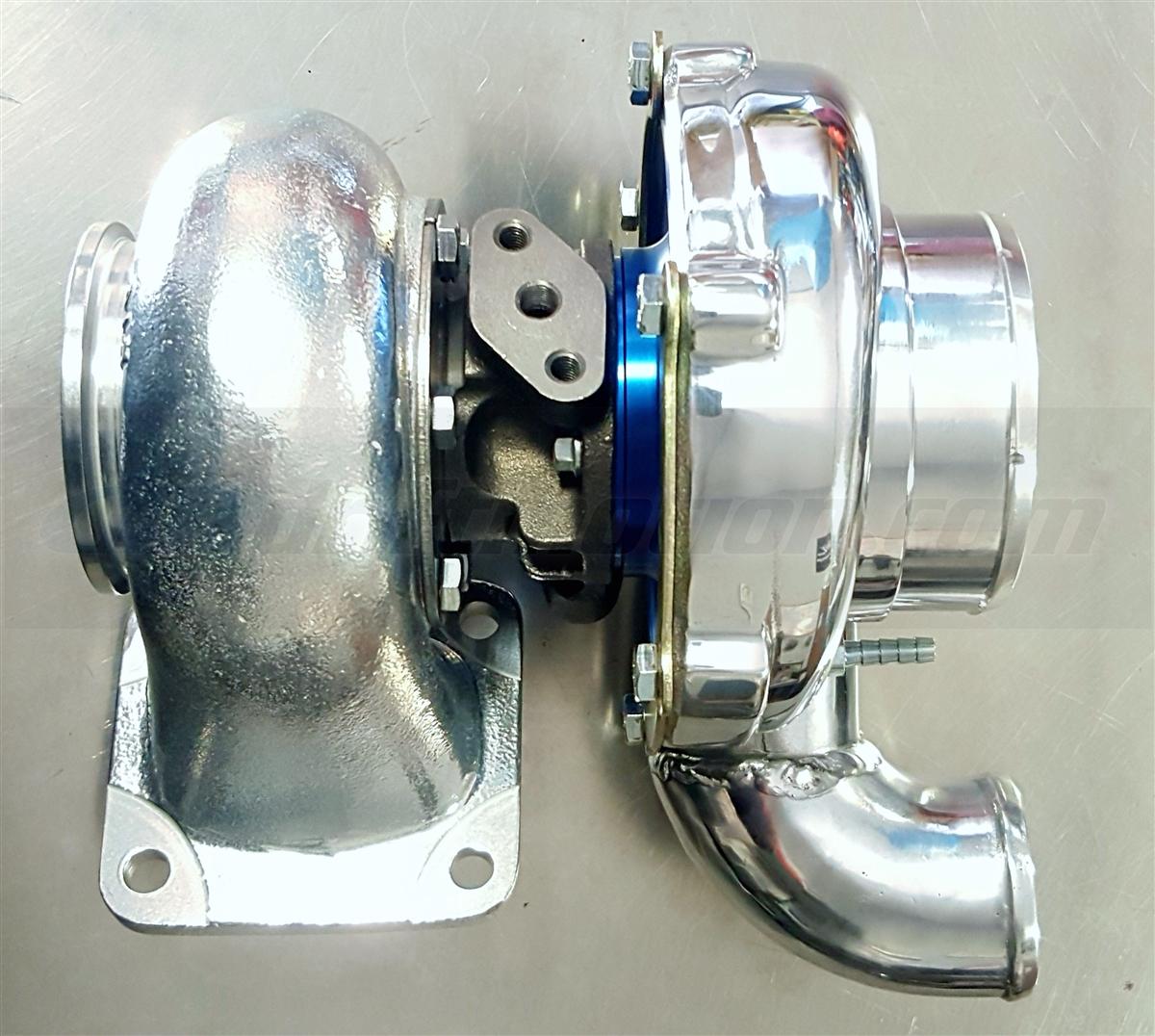 2JZ-GE NA-T 67mm (TO4Z) Turbo Kit