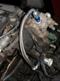 7M-GTE Turbo Coolant Bypass Hose