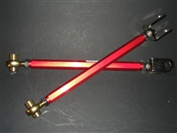 Battle Version MKIV Supra/ SC300 Rear Traction Links