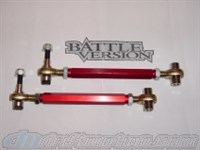 Battle Version SC300 Rear Toe Links
