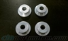 Battle Version MKIV Supra/ SC300 Aluminum Rack Bushings