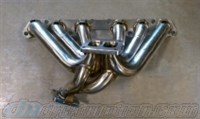 2JZGE T4 Turbo Exhaust Manifold