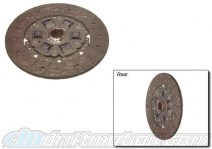 W58 Stock Clutch Disc for 7M-GE