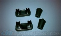 Rear Hatch Bump Stop Set for MK3 Supra