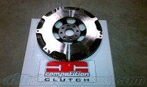 Comp Clutch W58 Flywheel for JZ Engines