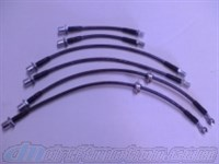 Driftmotion Brake Line Kit for MK3 Cobra Brake Set