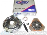 EXEDY Stage 2 Thick Clutch Kit for 350Z and G35