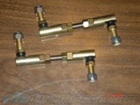 REAR Swaybar End Links for Supra MK3 & Cressida MX83
