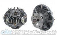 2JZ-GTE Supra Fan Clutch